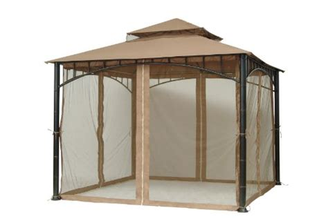 madaga gazebo lowes madaga gazebo replacement canopy gazebo canopy lowes