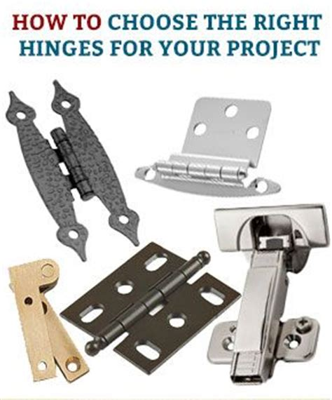 how to choose cabinet hardware how to choose the right hinges for your project doors