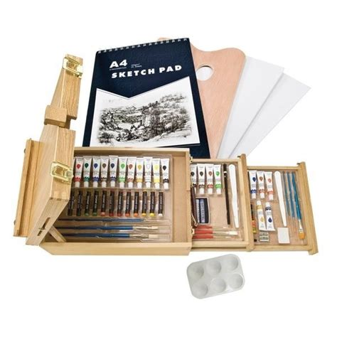 Drawing Kits For by Artist Set Color Watercolor Acrylic Painting