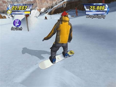 download freestyle amped freestyle snowboarding full game free pc download