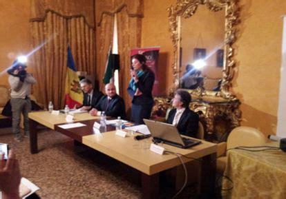 consolato italiano in moldavia un consolato onorario moldavo ad ascoli piceno