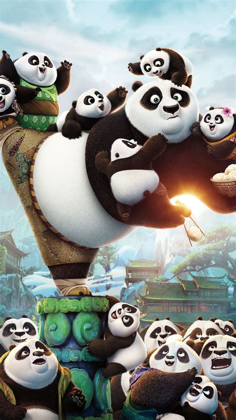 kung fu panda wallpaper iphone 6 kung fu panda 2 wallpaper for iphone x 8 7 6 free
