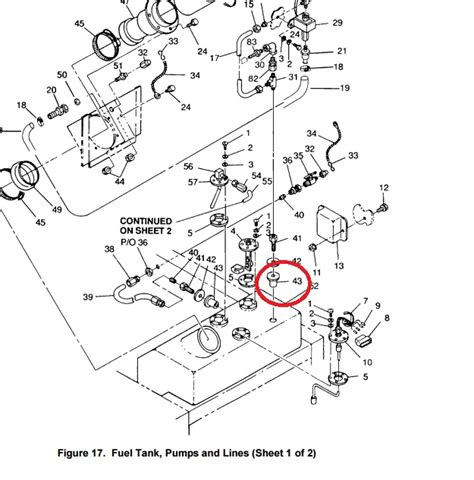 well parts diagram onan 6 0 djb wiring diagram wiring diagram and schematics