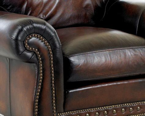 best made recliner chairs american made best leather club chair rodgers 7002