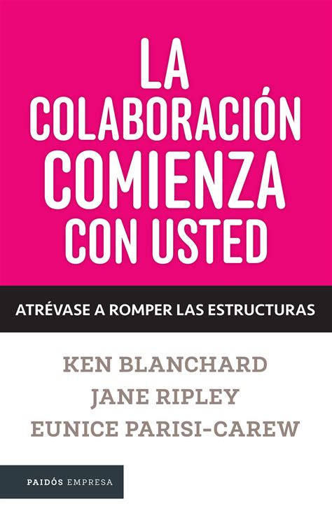 Ken Blanchard Mba by 161 Incentivar La Colaboraci 243 N Depende De T 237 Ent 233 Rate C 243 Mo