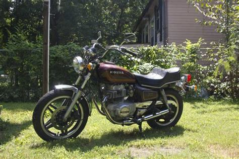 1979 Honda Cm400t 1979 Honda Cm400t Reduced For Sale On 2040motos