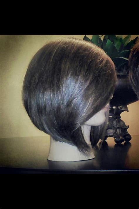 medium length swing hair cut swing bob hairstyles haircut photo pictures