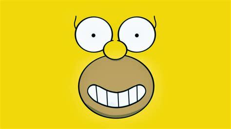 imagenes sin fondo de los simpson homero amarillo jah imagenes hd