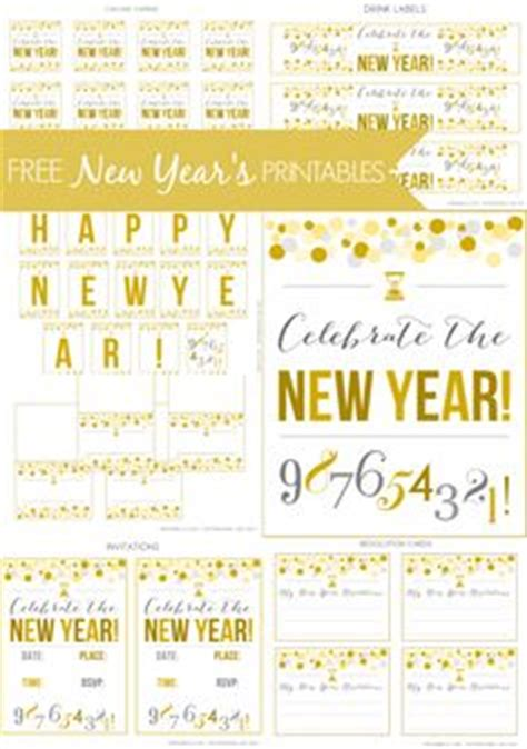 printable new years banner 2016 quick new year s banner free printable for 2015 2016