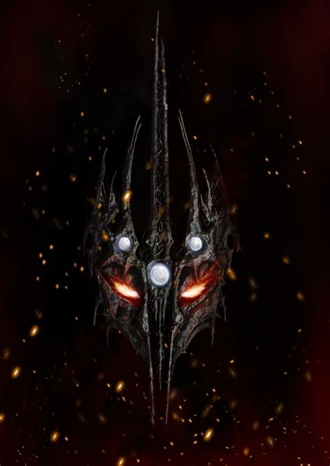 The Terrible Ones Of The Lord melkor no picture can portray the terrible majesty of the