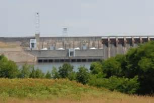 Cowans Ford Dam Cowans Ford Dam