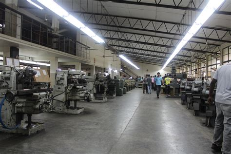 Workshop Khemiko Shop Wallpaper 5m machine workshop department of mechanical engineering