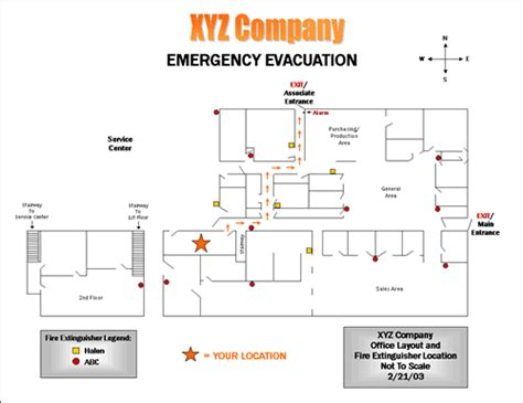 evacuation quotes like success