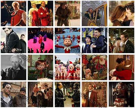 quiz film noel 100 pics christmas films level 21 40 answers 4 pics 1