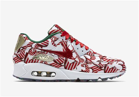 nike is releasing christmas sneaker pack collective kicks