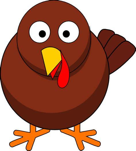 Klip Turky turkey clip at clker vector clip