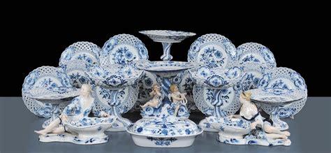 servizio tavola porcellana servizio da tavola in porcellana meissen prima