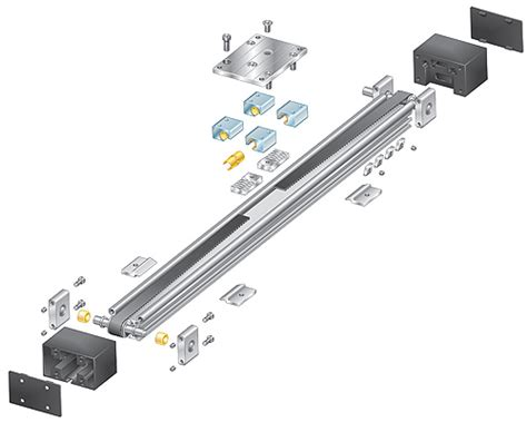 Cad Home Design Software when to use a tooth belt drive actuator