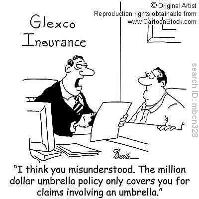 insurance humor | tom allen, commercial insurance agent, cic