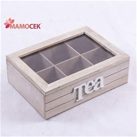 porta tisane scatola tea porta bustine the t 233 tisane spezie cm 22x16