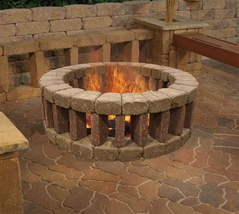 outdoor firepits 17 best firepit ideas on pits outdoor