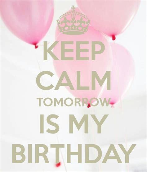 imagenes de keep calm today is my birthday imagenes de happy birthday to me impremedia net