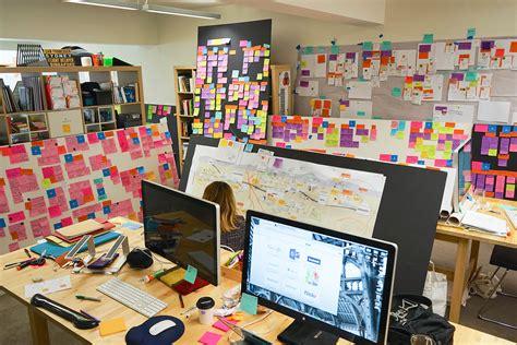 senior service designer meld studios