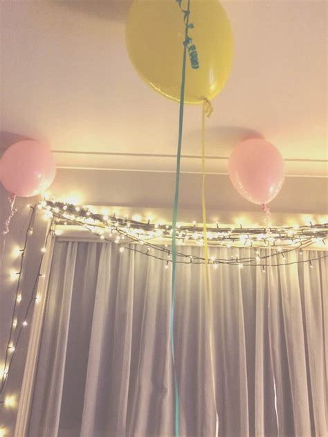 aesthetic balloons birthday birthday party fairy