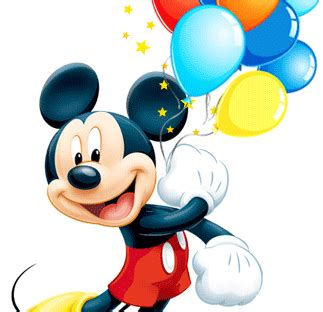 1 do mickey png