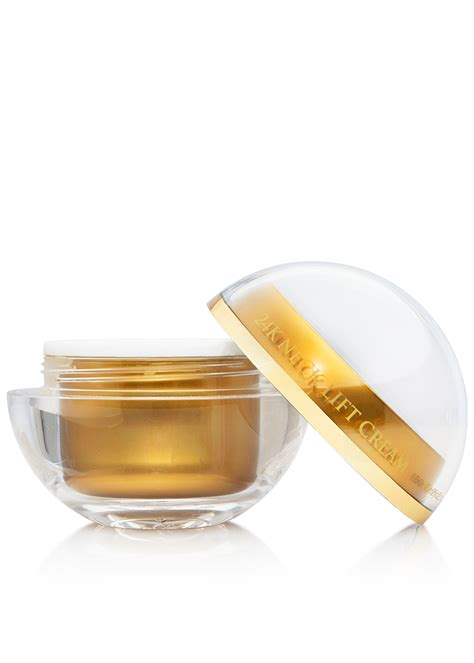 Lift 24k By by 24k Neck Lift Orogold Cosmetics