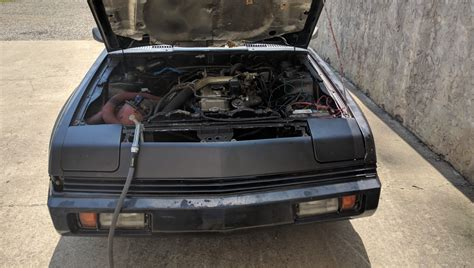mitsubishi starion ls swap 100 mitsubishi starion ls swap for sale 1986