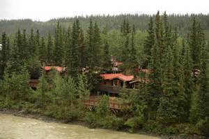 denali lodging experience denali national park