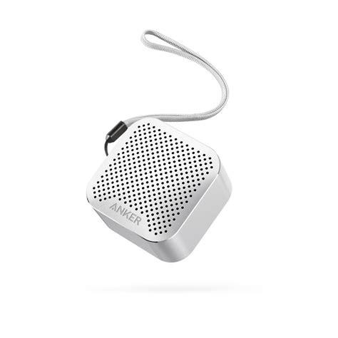 Speaker Bluetooth Besar soundcore nano silver speaker bluetooth kecil bersuara besar