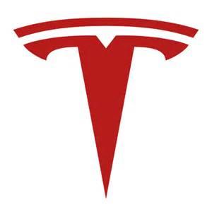 Tesla Logo Meaning Tesla Logo Www Imgkid The Image Kid Has It