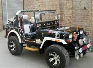 Modified Jeeps For Sale Modified And Open Jeeps For Sale In Mandi Dabwali Contact