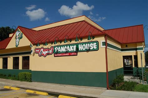 The Original Pancake House by The Original Pancake House Review Grapevine