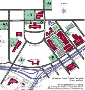 capitol complex map minnesota autism insurance advocacy page tips for meeting