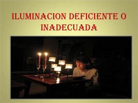 la iluminacin en la 8441531056 peligro iluminacion