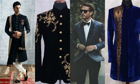 Wedding Wear For by Indian Groom Wedding Wear Trends For 2018 G3fashion