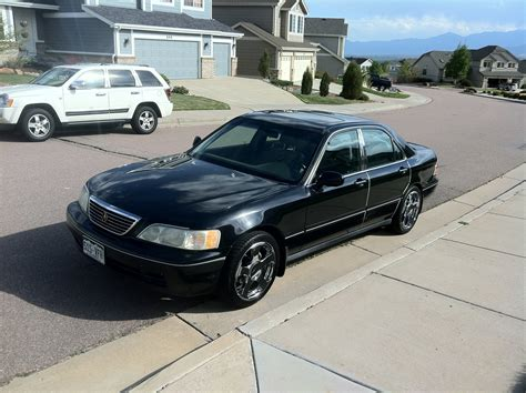 how it works cars 1998 acura cl parental controls service manual how adjust rpm 1998 acura rl hutch01 1998 acura rl specs photos modification
