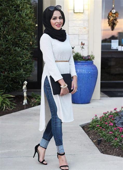 Set Hijabfashionhijab styles fashion and abaya designs 2017 for
