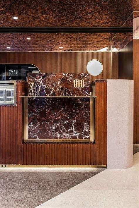 oro tiramisu shanghai china restaurant design modern