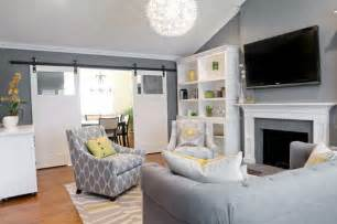 Cool Living Room contemporary living room by found design
