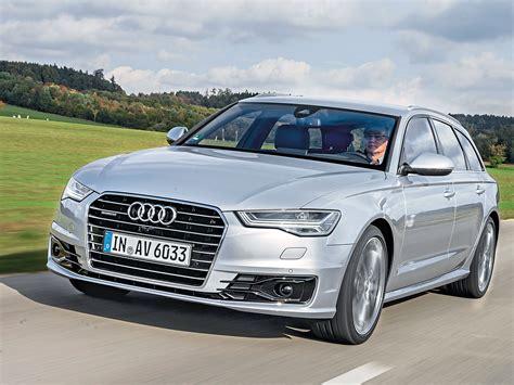 Neue Audi A6 Avant by Neues Audi A6 Avant Facelift 2014 Erste Testfahrt
