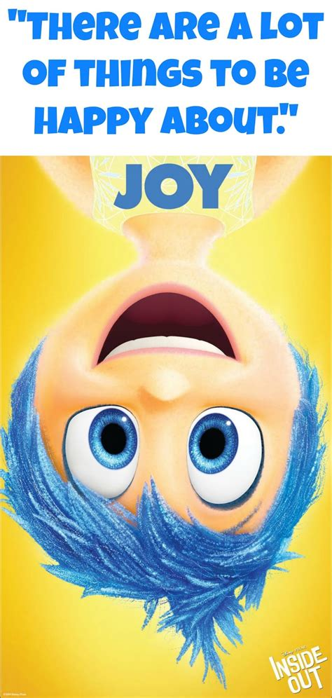 movie quotes joy disney sisters inside out movie quotes and activity pages