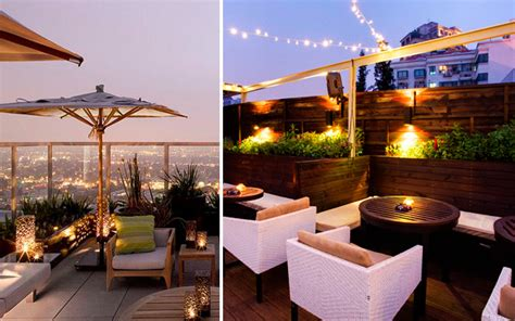 aticos decoracion terrazas decoracion aticos cebril