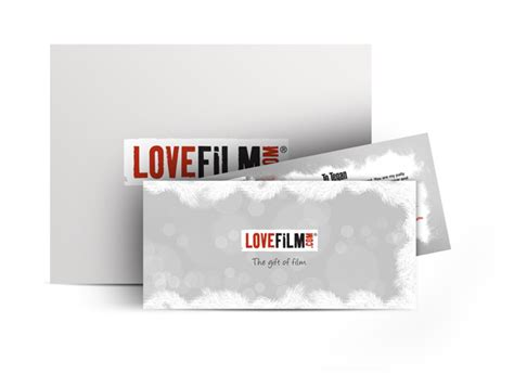 love film gift subscription starting at only 163 15 the gift of film - Love Film Gift Card