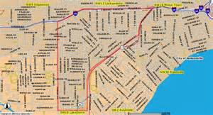map of murray hill in jacksonville fl murray hill