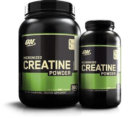 Creatine On 300gr Optimum Nutrition Powder micronized creatine powder optimum nutrition