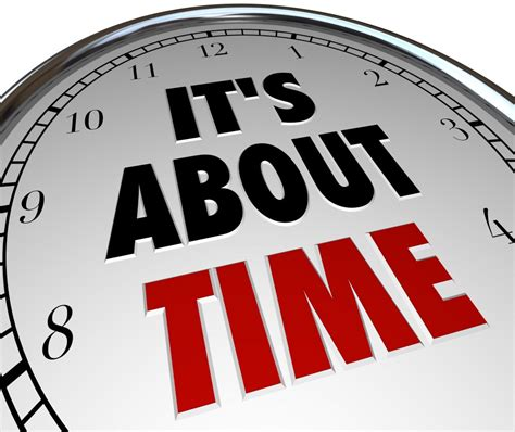 Time Is Of The Essence by Reality Marketing Time Is Of The Essence